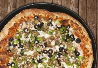 pizza_veg